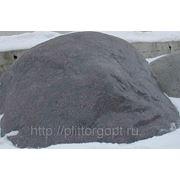 Камни ландшафтные, искусственные, стеклопластик. фото