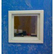 Окно рентгенозащитное смотровое фото