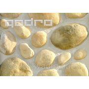 Облицовочный камень Голыш3 фото