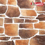 Искусственный камень KAMROCK Альпийская деревня фото
