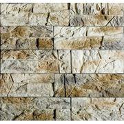Сланец Монако 076 (Облицовочный искусственный камень) фото