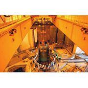 Подъемно-транспортное оборудование для АЭС фото