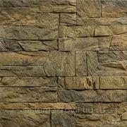 Сланец Монако 08 (Облицовочный искусственный камень) фото