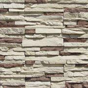 Скала 10-41-4. Искусственный декоративный камень фото