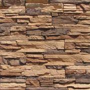 Скала 10-78A. Искусственный декоративный камень фото