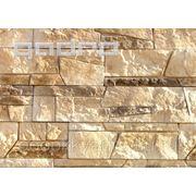 Облицовочный камень Дворцовый камень 1 фото