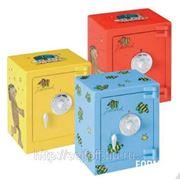 Сувенирный сейф Format Janosch-m yellow фото