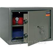 Мебельный сейф VALBERG ASM - 25 фото