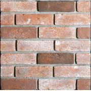 Кирпич Бруклин 04 (Облицовочный искусственный камень) фото