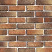 Рига 110-53-10. Искусственный декоративный камень фото