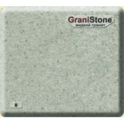 Organic8 жидкий гранит GraniStone фото