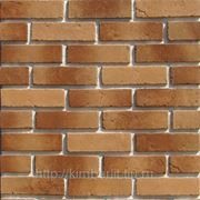 Рига 110-78-mix. Искусственный декоративный камень фото