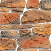 Альпы 60-78-10-mix. Искусственный декоративный камень фото