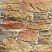 Альпы 60-53-mix. Искусственный декоративный камень фото