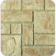 Каньон Фиш Ривер 17 (Облицовочный искусственный камень) фото