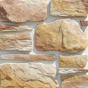 Альпы 60-41-20. Искусственный декоративный камень фото