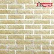 Искусственный камень KAMROCK Доломитовая стена фото