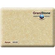 Лукум полимерный наполнитель GraniStone фото