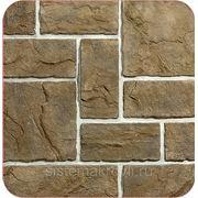Каньон Фиш Ривер 069 (Облицовочный искусственный камень) фото