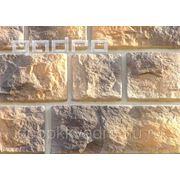 Облицовочный камень Английская крепость4 фото