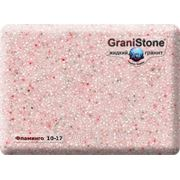 Фламинго полимерный наполнитель GraniStone фото