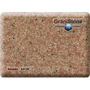 Каприз жидкий гранит GraniStone фото
