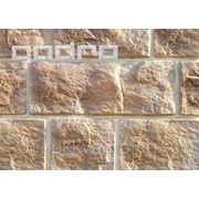 Облицовочный камень Английская крепость7 фото