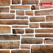 Искусственный камень KAMROCK Древний пласт фото
