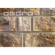 Облицовочный камень Английская крепость9 фото