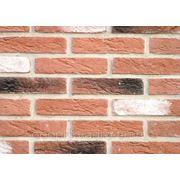 Облицовочный камень Малый кирпич 4 фото