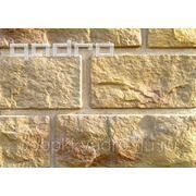 Облицовочный камень Английская крепость1 фото