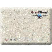 Бэлль жидкий гранит GraniStone фотография