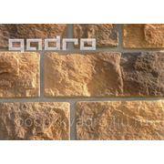 Облицовочный камень Английская крепость2 фото