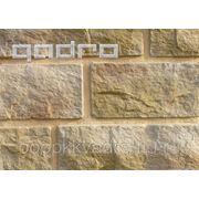 Облицовочный камень Английская крепость3 фото