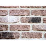 Облицовочный камень Античный кирпич 5