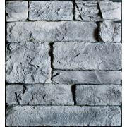 Горный каскад 013 (Облицовочный искусственный камень) фото