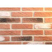 Облицовочный камень Малый кирпич 7 фото