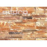 Облицовочный камень Альпийский сланец1 фото