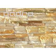 Облицовочный камень Альпийский сланец2 фото
