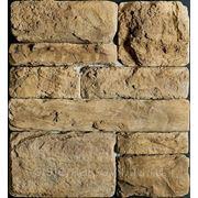 Горный каскад 092 (Облицовочный искусственный камень) фото