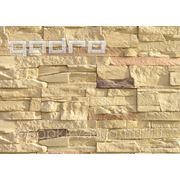 Облицовочный камень Альпийский сланец3 фото