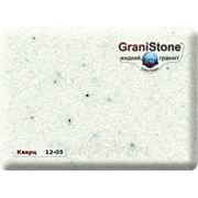 Кварц жидкий гранит GraniStone фото