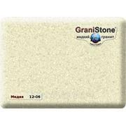 Медея жидкий гранит GraniStone фото