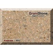Карелия жидкий камень GraniStone фото
