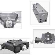 Вентиль и циркулятор сверхвысокого уровня мощности 32.5 - 1350 МГц фото
