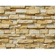 Искусственный камень Уайт Клиффс White Hills фото