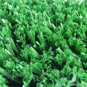 Спортивное напольное покрытие трава искусственная ландшафтная YF2 35 мм фото
