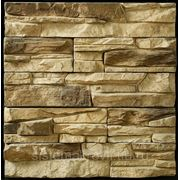 Сланец Ангара 03 (Облицовочный искусственный камень) фото