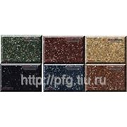 "Коллекция образцов ""GOLD"" декоративного наполнителя GraniStone фото"