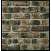 Кирпич Старая англия 02 (Облицовочный искусственный камень) фото